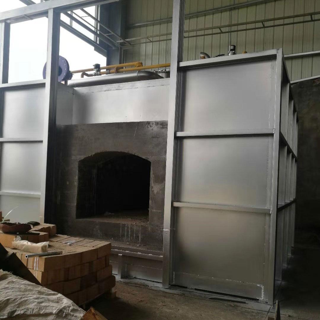 蓄热式室式加热炉